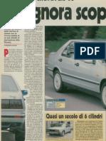 Fiat Croma 2.5 V6