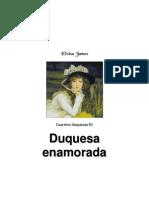 James Eloisa - Cuarteto Duquesas 01 - Duquesa Enamorada