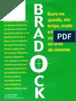 Dagomir Marquezi - Bradock