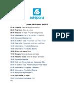 Programación web 20120611
