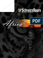 Catalogo Scirocco Tours