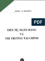Tien Te Ngan Hang Va Thi Truong Tai Chinh Mishkin 1