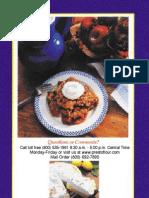 Cook Booklet - Presto Flour