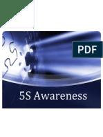 5S Awareness Presentation