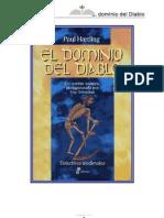 EL DOMINIO DEL DIABLO- Paul Harding