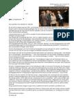 Bundeskanzlerin Merkel und Umweltminister Altmaier in Schaltleitung Brauweiler