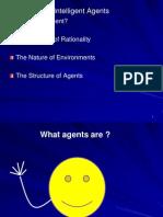 Lec 02 Intelligent Agents