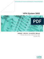 CPU 313SC_System Manual