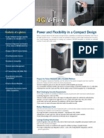 4GV-Flex Datasheet