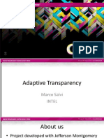AdaptiveTransparency_GDC2011