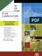 Alimentation Agriculture
