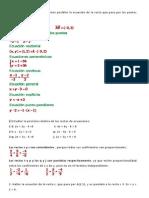 Ejercicios Probabilidad 3 ESO