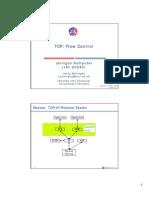 K06 TCP FlowControl