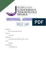Assignment Mgt 340
