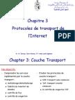 Chapter3-Protocoles de Transport