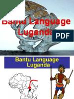 7101983 Bantu Luganda