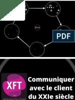 XFT - Communiquer avec le client au XXIe siècle