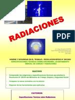 HUGO MARTIN ATOMICA CORDOBA CONTENIDOS DE LA RESOLUCION MTESS N* 295/03