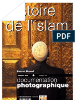 Histoire de l'Islam - La Documentation Photographique