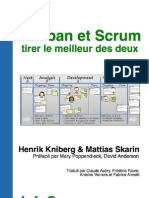 Kan Ban and Scrum French