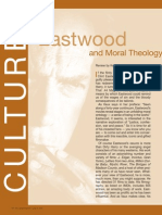 Eastwood Moral Theology