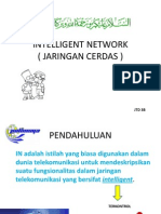 Intelligent Network