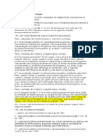 Lei 10.695 de 2003 Paragrafo 4