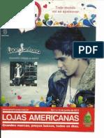 Catalogo Lojas Americanas 01 a 12 Junho2012