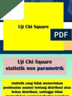 12 Uji Chi Square Budi