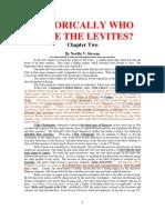 Levites 2