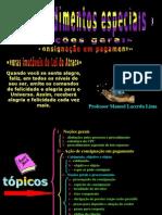 DPC V - P Especiais - I