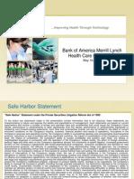 Impax Laboratories BOA Merrill Lynch Healthcare Conference 2012_v001_v6gf1s