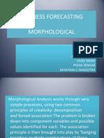 Morphological Method