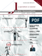 TBL Issue 6 Good Governance