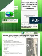 GOMA Presentation Source Molecular USF Delaware