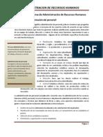 Administracion de Recursos Humanos (2)