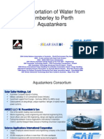 Aqua Tanker