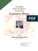 Doces - Luzinete