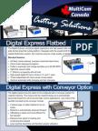 Digital Cutting Solutions