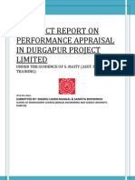 Dpl Project Report