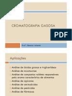CROMATOGRAFIA+GASOSA