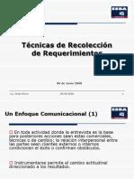 Seminario - Taller IR (ESBA - Tecnicas Elicitacion)_2008uni3