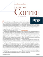 Complexity of Coffee