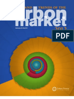 State and Trends of the Carbon Market 2012 High Res