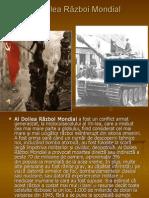 Al Doilea Război Mondial`