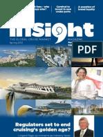 Cruise Insight Spring 2012
