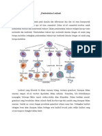 Pembentukan Leukosit