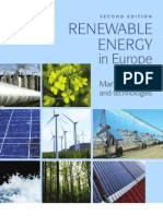8.Renewable Energy in Europe Markets, Trends, And Technologies