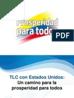 TLC Colombia-EEUU [La visión del Gobierno]