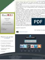 inTempo- Ruolo Sociale libere professioni (brochure)